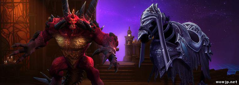 Heroes of the Storm: Играйте в Diablo III, пожинайте плоды в Нексусе