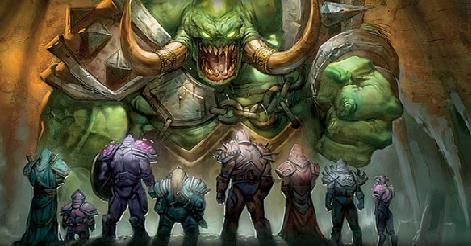Nerf ups e patrões, e outras mudanças recentes da Blizzard! 54441222
