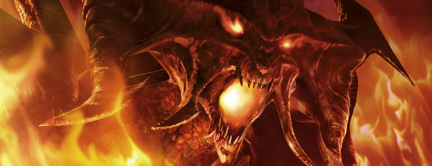 Diablo III сайт