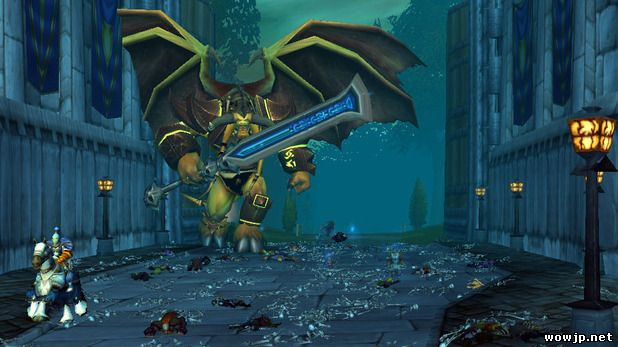 10 лучших моментов первого десятилетия World of Warcraft