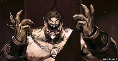 История вселенной Warcraft: Верховный Молот и Горианская Империя + Голосование S25420914