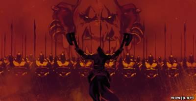 История вселенной Warcraft: Верховный Молот и Горианская Империя + Голосование S66113469
