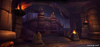 История вселенной Warcraft: Верховный Молот и Горианская Империя + Голосование S78441711