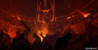 История вселенной Warcraft: Верховный Молот и Горианская Империя + Голосование S98228529