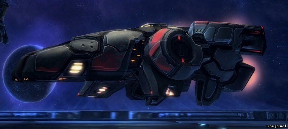 StarCraft: Освободитель