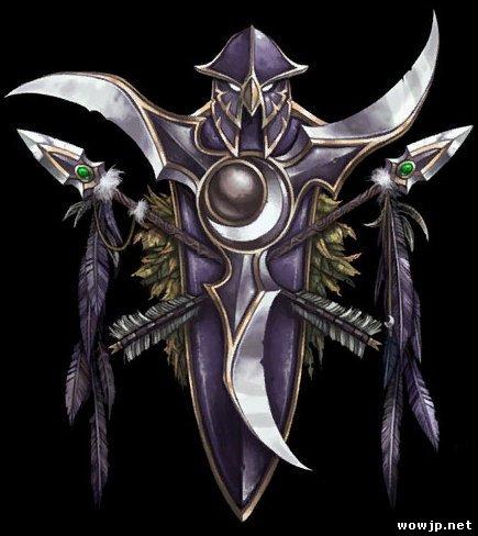 Знамя эльфов